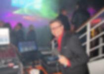 AIDA DJ Mike Hoffmann