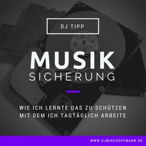 Musiksicherung