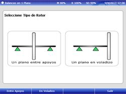 Configuración ISO1940