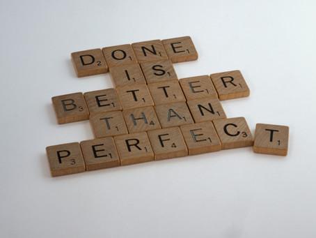 Lukiolaisten perfektionismi ja opiskeluhyvinvointi