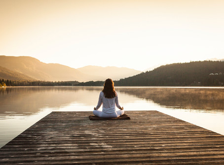Méditation et hypnose