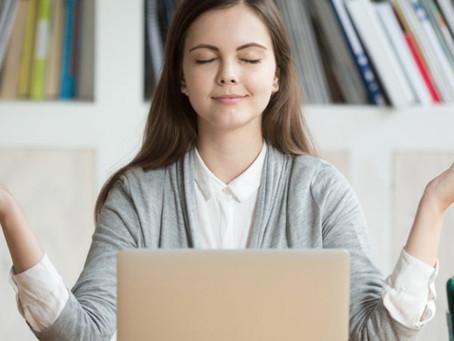 7 trucs pour réviser plus détendu