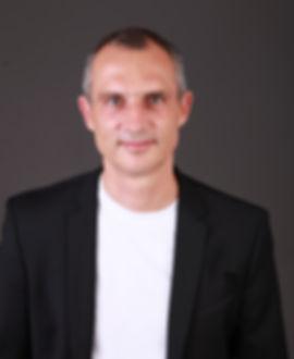 Jean-Christophe Thomas - Hypnose ericksonienne et Humaniste - Paris 16