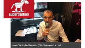 L'hypnose - le podcast Superception