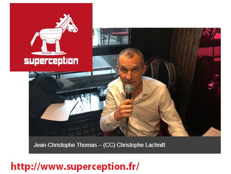 L'hypnose - le podcast Superception