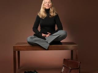 Praxistipp Meditation