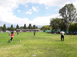 primaria futbol