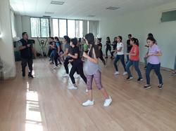 prepa taller danza