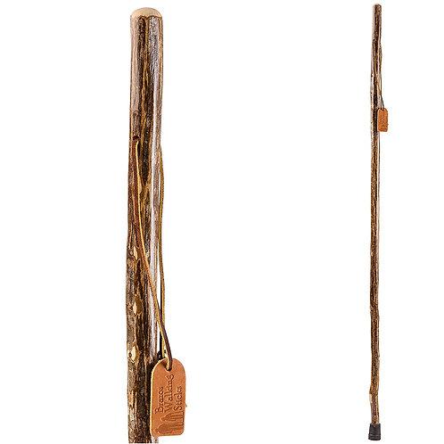 Brazos Hiking Walking Ironwood Stick