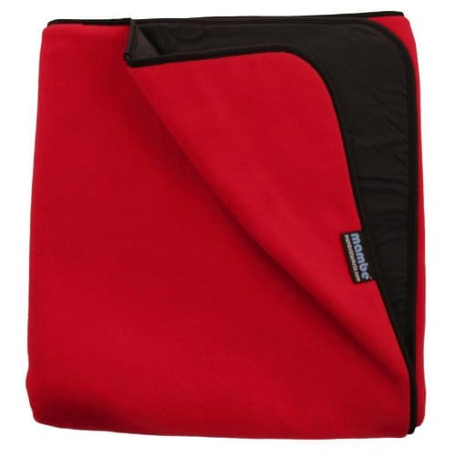 Mambe Extreme Weather 100% Waterproof/Windproof Outdoor Blanket