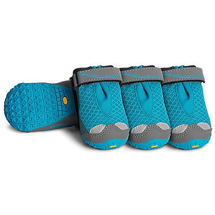 Ruffwear Grip Tex dog booties