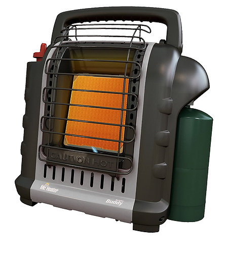 Mr. Heater Indoor-Safe Portable RV Radiant Heater