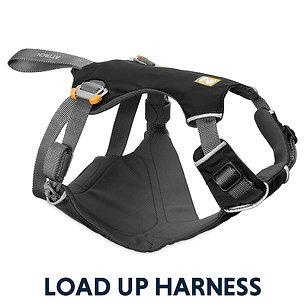 Ruffwear Load Up Vehicle Restraint Harness