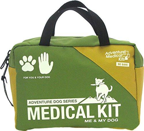 Medical kit for dogs