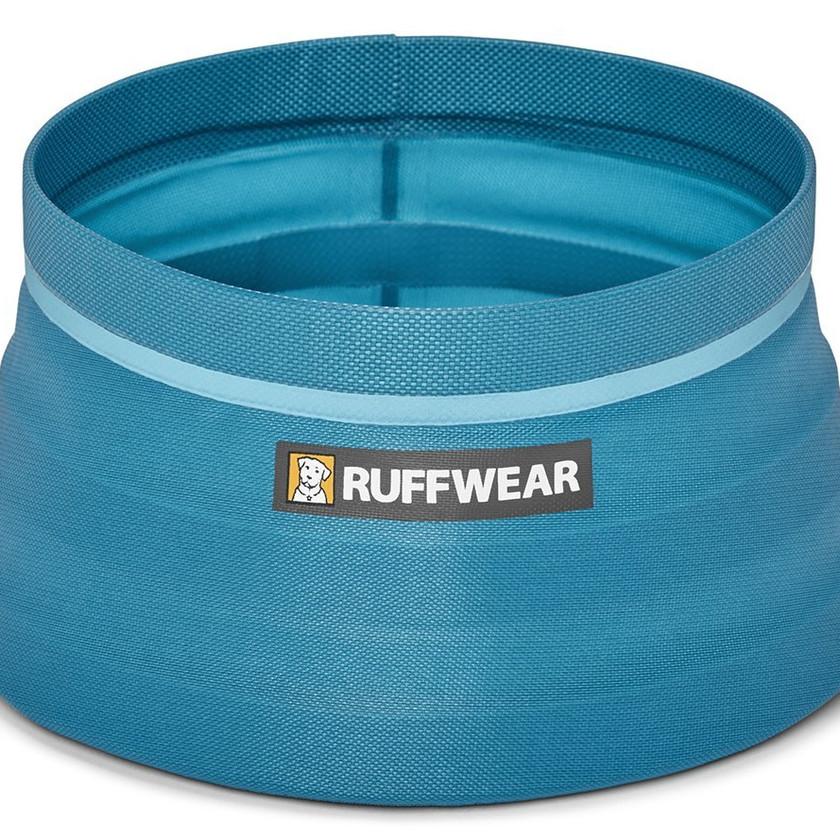 Ruffwear dog bowl