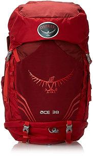 Osprey Ace 38 Internal Frame Pack for kids