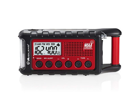 Midland Emergency Weather Radio
