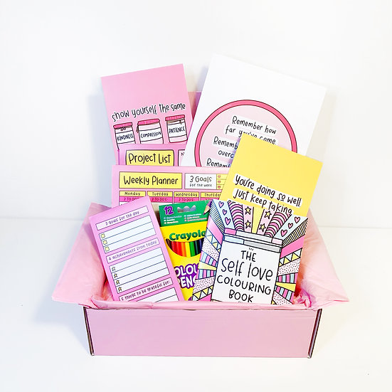 The Ultimate Happy Package - Gift Bundle