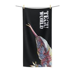 polar-purple-tegu-towel-for-sale-tegu-li