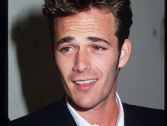 Luke Perry planned. Have you?
