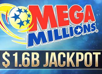 SC Lottery Winner!