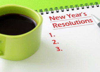 Estate Planning: Make It Your New Year's Resolution!