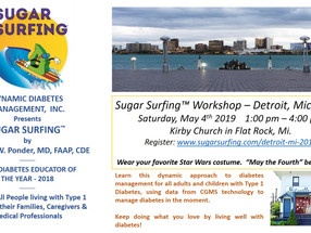 Sugar Surfing Workshops in 2019