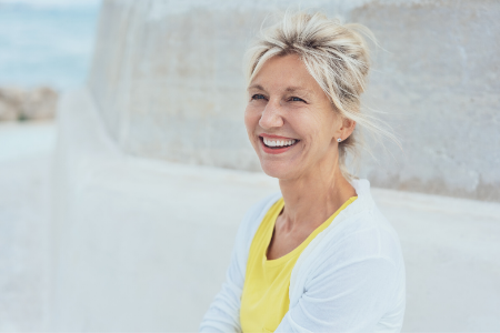 The Amazing Female Brain: Estrogen, Brain Fog, and Hot flashes - what's a girl to do?
