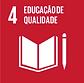 ODS - Objetivos do desenvolvimeto Sustentável