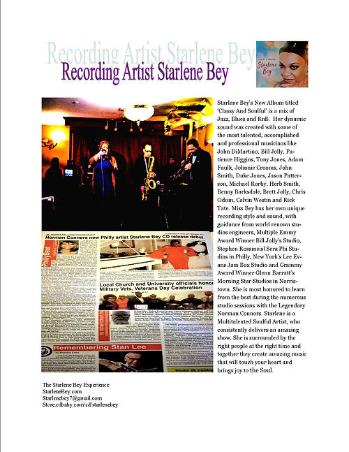 Recording Artists Starlene Bey_Update3B.