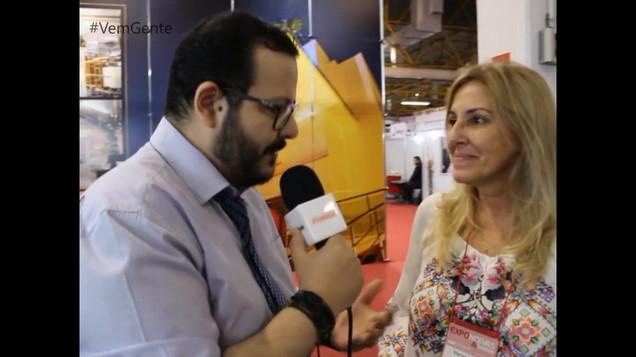 Entrevista Exponoivas