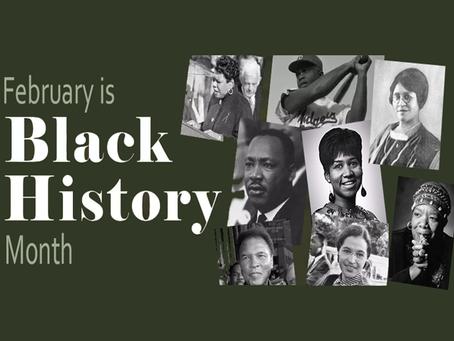 Exploring Black History