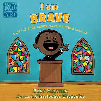 I am brave.jfif