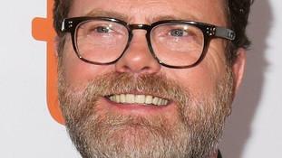 Rainn Wilson's Summer Reading List