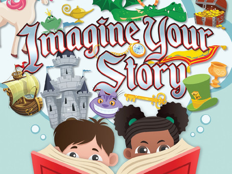 Imagine Your Story - 2020 SRP