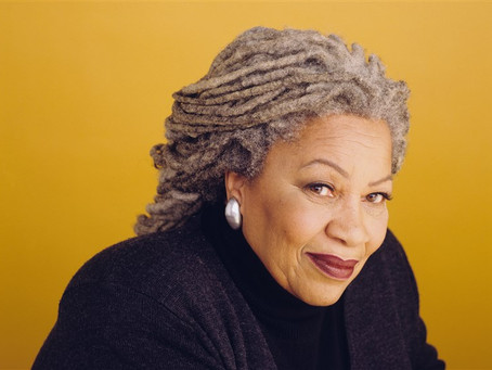 World Mourns Death of Toni Morrison
