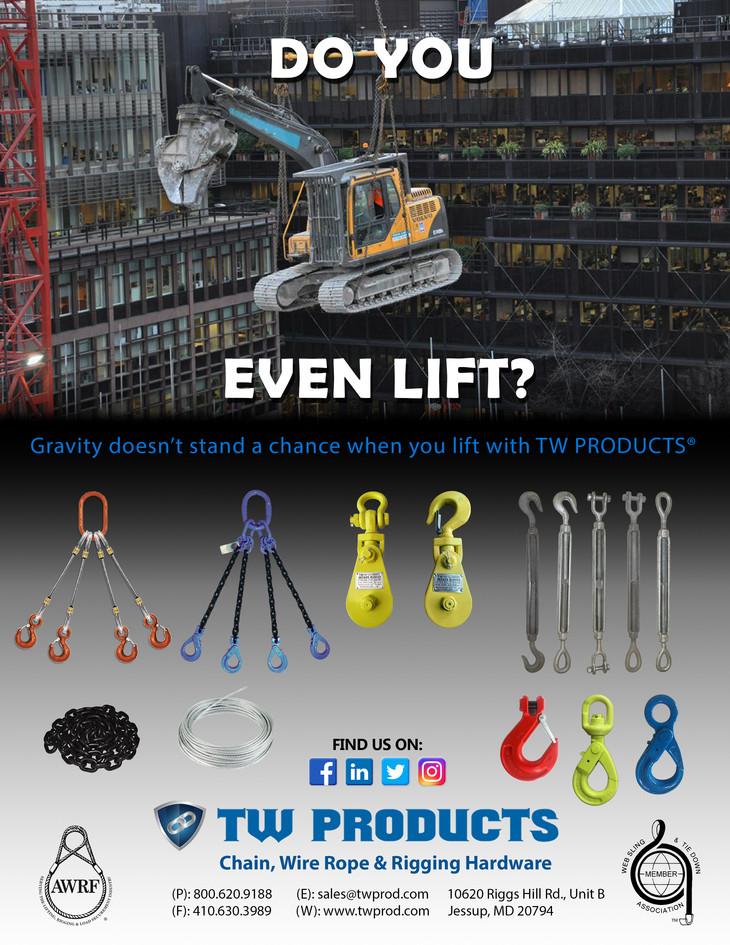 Do you even lift?! :-D