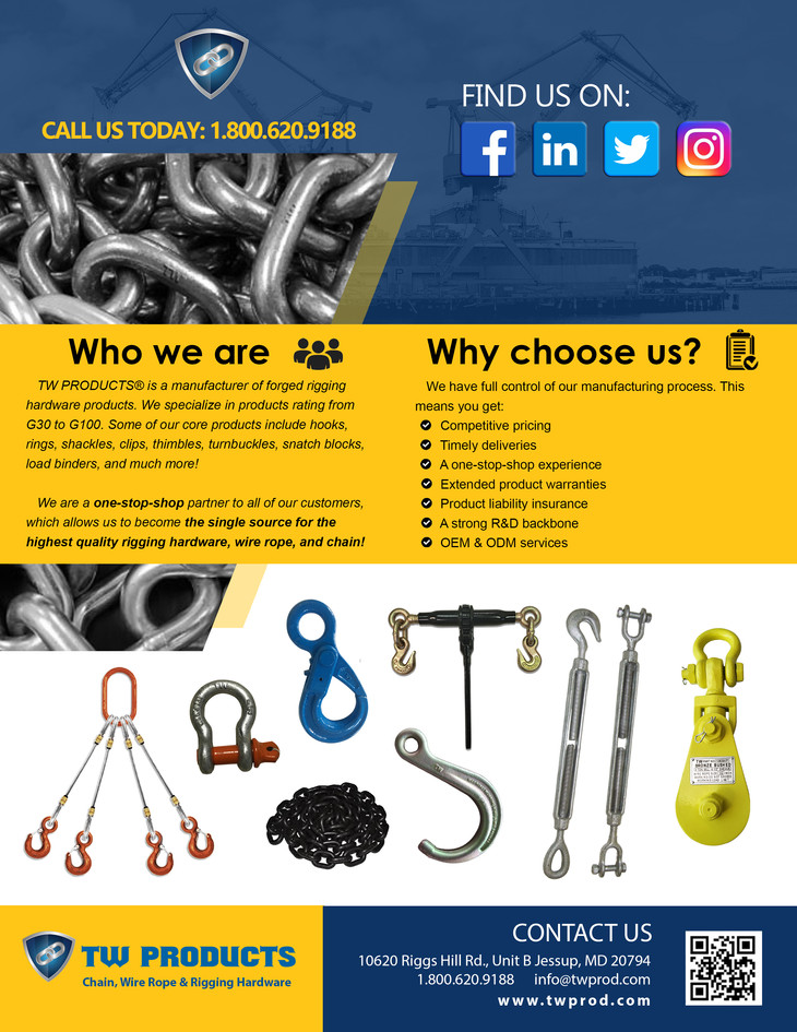 Who we are and why choose us?