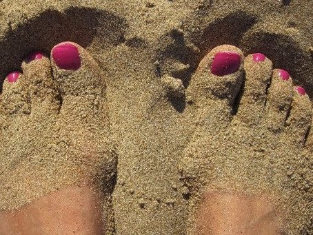 Sunshine and Summertime Tips
