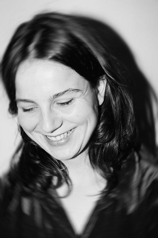Caroline Brass @ Ines Försterling