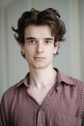Sebastian Egger @ Simeon Jaax