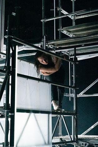 Aila Franken, Lenz Regie: Lukas Michelitsch © Christina Taferner