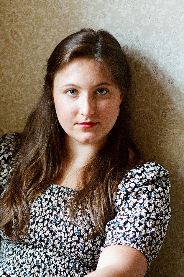 Sophie Juliana Pollack @ Anna Breit