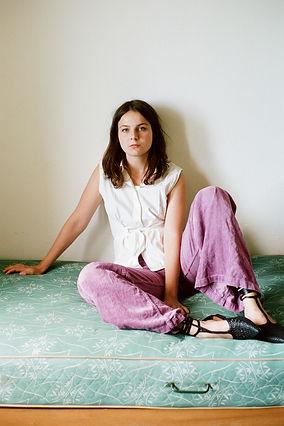 Caroline Brass @ Anna Breit