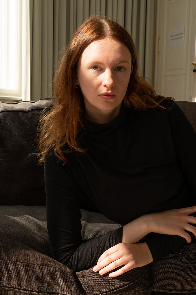 Katharina Rose @ Laura Spes