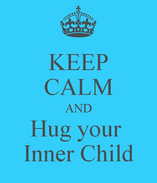 INNER CHILD QUOTE 7a31cf0db6bd9f4a46d798