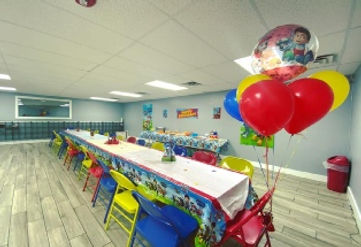 Birthday Parties | Gymnastic World Fort Myers, FL