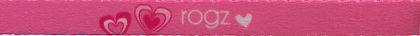 キディーキャット ハーネス リード ピンク ピンクハーツ PinkHearts