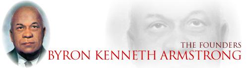 Fouder Byron Kenneth Armstrong