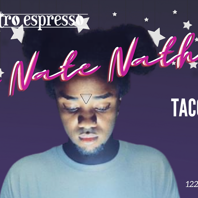 TACO TUESDAY with The Nate Nathan!